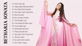 Betharia Sonata - Koleksi Lagu Terbaik Sepanjang Karir - HQ Audio !!!
