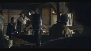 BBC ROBIN HOOD SEASON 1 EPISODE 8 PART 1/5