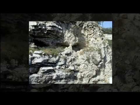 Mount Moriah and Golgotha (2)