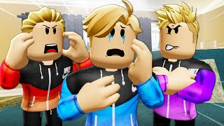 The Hated Triplet: A Sad Roblox Movie