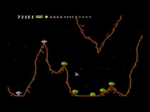 Oids Quick Play - Atari ST