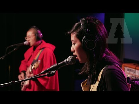 No Vacation - You're Not With Me | Audiotree Live