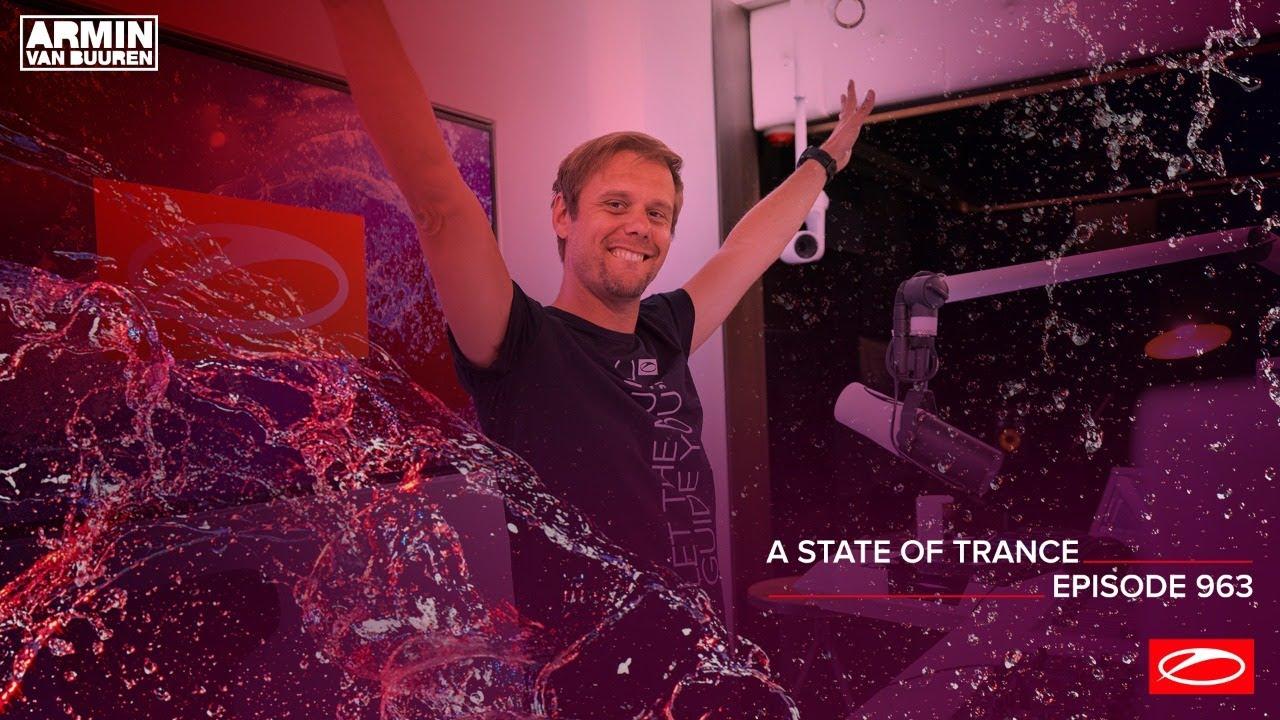 A State Of Trance Episode 963 - Armin van Buuren & Ferry Corsten ...