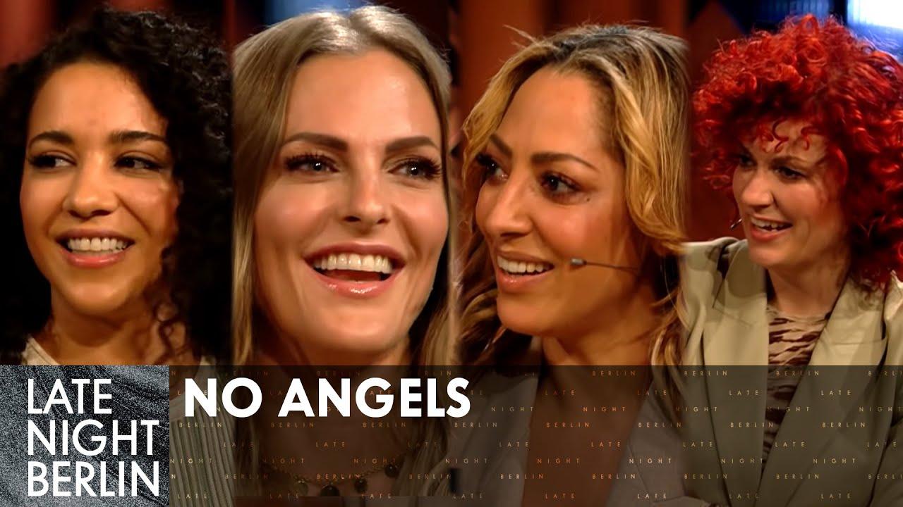 20 Jahre No Angels | Late Night Berlin | ProSieben