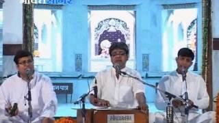 Shri Radha Krishna Bhajan - Tere Bagair Sawariya Jina Nahi Jaye By Govin Bhargav Ji