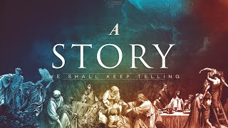 A Story We Shall Keep Telling | Rev. Larry Gipson | December 27, 2020