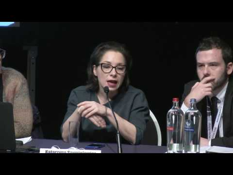 CPDP 2017: THE DIRECTIVE AND DATA PROCESSING FOR LAW ENFORCEMENT.