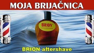 Gambar cover BRION losion poslije brijanja