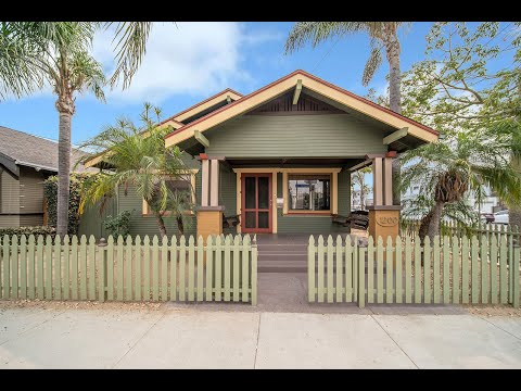 1200 Appleton Street, Long Beach, CA 90802