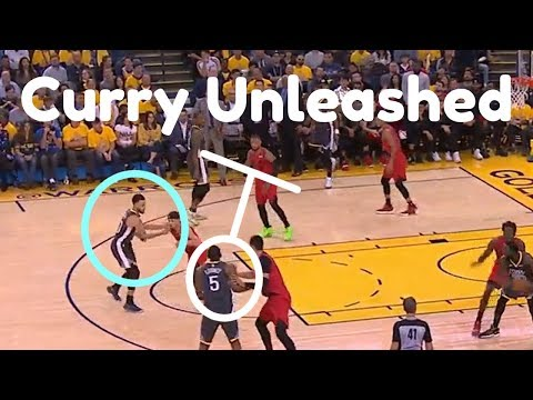 The Warriors Beautiful Offense: No Durant, No Problem