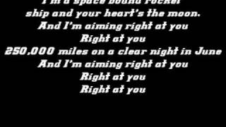 Eminem - Recovery - 10. Space Bound Lyrics