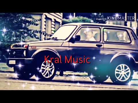 KRAL  - Super Bass Remix Damar Trap
