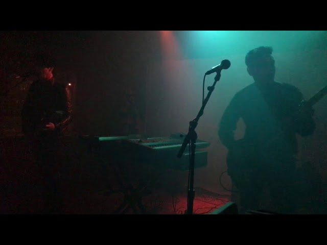 Twin Tribes - The Vessel (Live at Cheer Up Charlie's)
