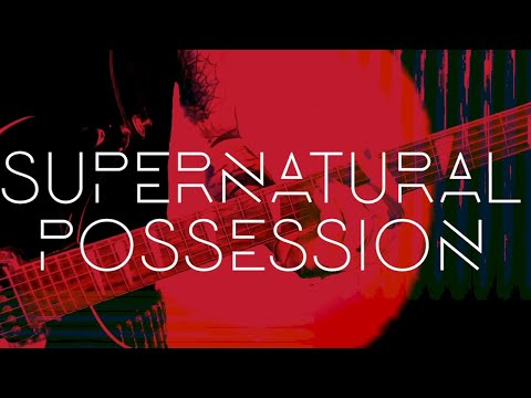 Laura Jane Grace - SuperNatural Possession [OFFICIAL MUSIC VIDEO]