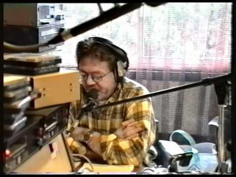 Hofstad Radio afscheid 01  1994