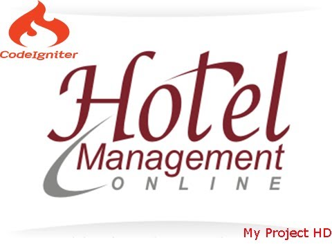 Hotel Management System Project In Php (codeigniter Project Tutorial With Ajax) Part 1