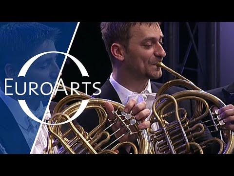 Johann Strauss - Im Krapfenwald'l (Vienna Philharmonic Orchestra, Zubin Mehta)