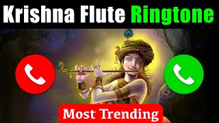 Ringtone 2021 | Krishna flute ringtone mp3 download link | Bhagwan Ki Ringtone | MP3 Download