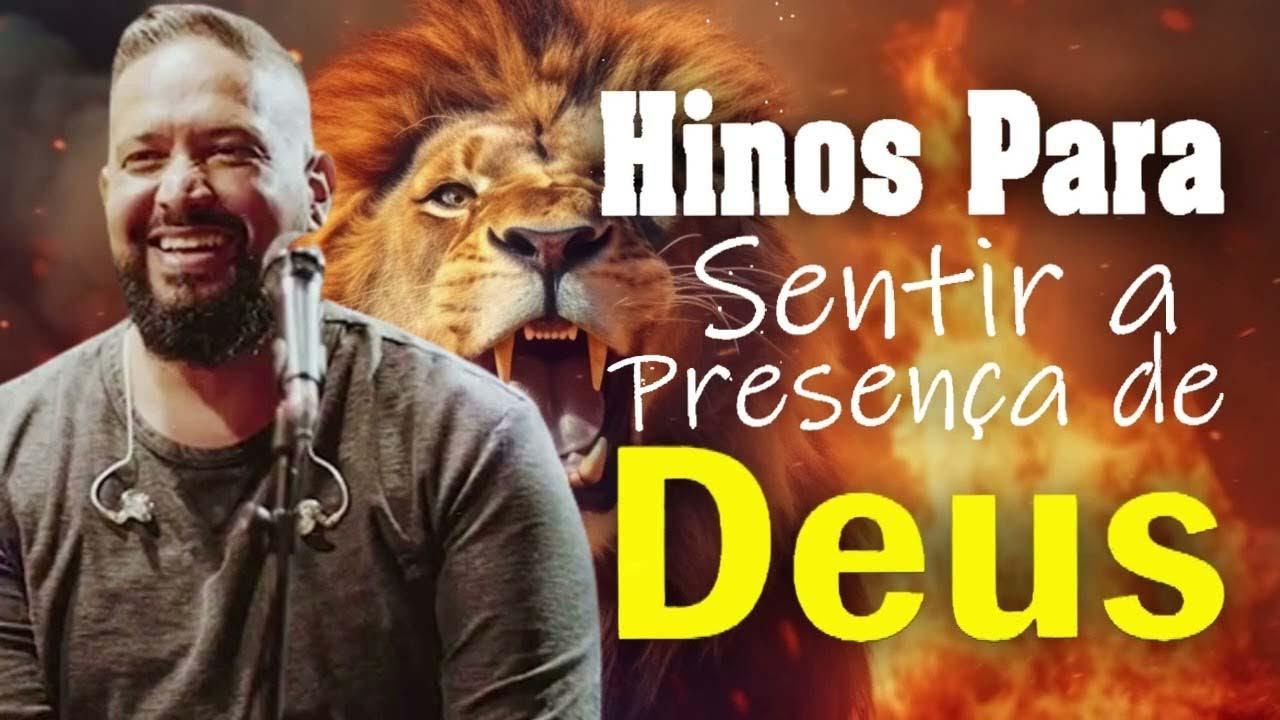Fernandinho 2021 / Top 10 /Só As Melhores Músicas Gospel/TOP Hinos gospel