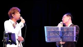 Len PianoMan笘�縲悟、上�ョ邨ゅo繧翫�ョ繝上�シ繝「繝九�シ縲�2015.09.24