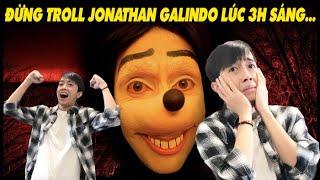 ĐỪNG TROLL JONATHAN GALINDO LÚC 3H SÁNG cùng CrisDevilGamer