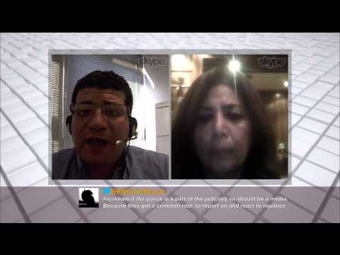 The Stream - Egypt's press freedom at risk?