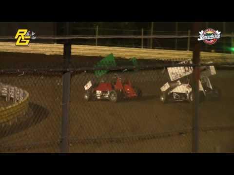 New Egypt Speedway Highlights 8/20/16
