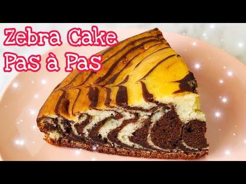 l'incontournable-cake-zÉbrÉ🥮gâteau-chocolat-marbré.-facile,-rapide-et-super-moelleux.deli-cuisine