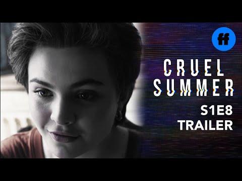 Cruel Summer | Season 1, Episode 8 Trailer | Kate is Missing