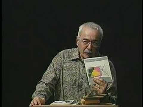 A Natural History of Chicano Literature: Juan Felipe Herrera