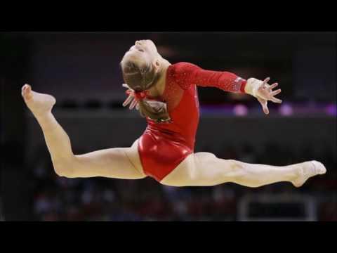 Quest For Glory 1:05 - Gymnastics Floor Music