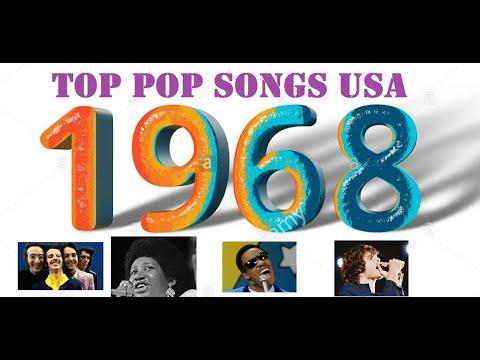 Download Top Pop Songs USA 1968