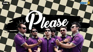Single Lagu Terbaru Tipe X -  PLEASE (Official Audio)