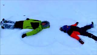 Snow Song For Kids
