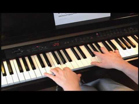 Celeste Aida - Verdi - Piano
