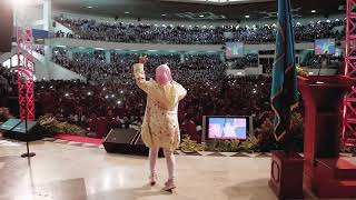Fatin and The Mecin - Intro, Jangan Kau Bohong LIVE at Universitas Muhammadiyah Malang