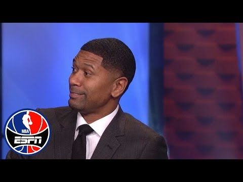 Jalen Rose calls Paul Pierce 'petty' to his face for Isaiah Thomas stance | NBA Countdown | ESPN