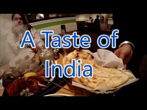 Friday Night Foodies....The New Sizzling Tandoor, Santa Rosa, CA