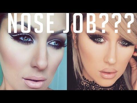 Nose Job? thumbnail