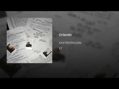 Orlando xxxtentacion (slowed)