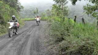Offroad Ecuador ADV Tour   -October 2011-