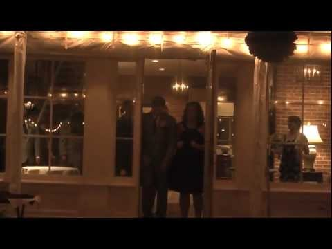 Lmfao Wedding Reception Entrance We Are A Shy Group Youtube