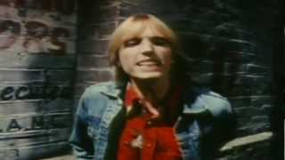 "Tom Petty and the Heartbreakers - ""Refugee"" (Official Music Video - HD 1080p)"