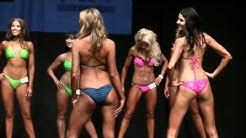 Lappeenrannan Bikinikisa 2011 Esikarsintakierros