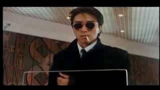 チャウ・シンチー 新精武門1991 MATV