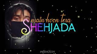 Sun Meri shehzadi Ma Hu Tera Shehzada  New ringtone