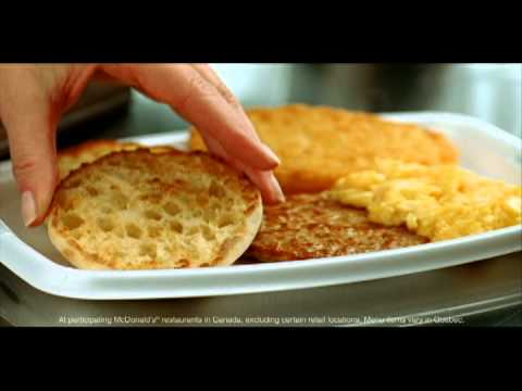 McDonalds - Video Broadband Preroll - Big Breakfast