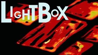 Lightbox: Steven Woloshen, Drawn-on-film Animation Artist