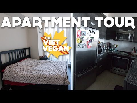 Goodbye Beautiful Apartment Tour (◠︿◠✿)