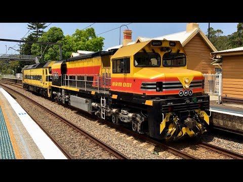 Australian Freight Watch: Episodes 11-15